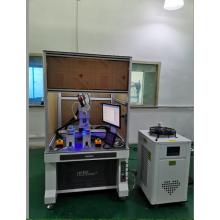 Machine de soudage laser portable 2000W