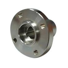 Aleación de zinc a presión fundición simple brida