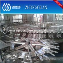 Planta de procesamiento de bebidas carbonatadas Línea de producción de refrescos Elección de calidad