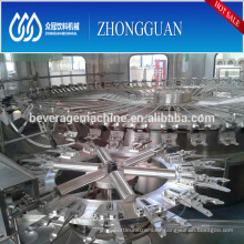 Carbonated Drink Processing Plant Soda Production Line                                                                         Quality Choice