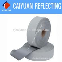 CY EN471 tissu gris réfléchissant/Reflective Tape/Reflective feuille/réflecteur