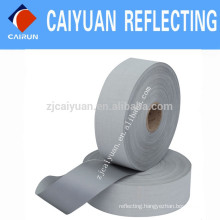 CY EN471 Grey Reflective Fabric/Reflective Tape/Reflective Sheet/Reflector
