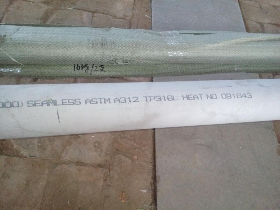 Seamless pipe for sales