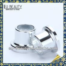Customized aluminum collar for crimp pump and perfume bottle cap