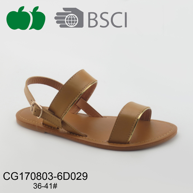 fashion woman summer sandals