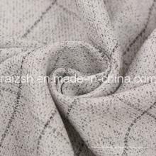 Polyester Rayon Mode Stoff für Männer und Frauen Winter Mantel