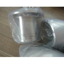 Acessórios de extremidade de ponta de junta de rodagem Aço inoxidável