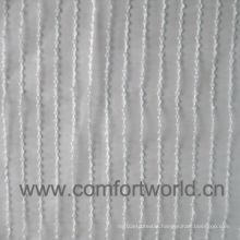 Organza Curtain Fabric (SHCL00859)