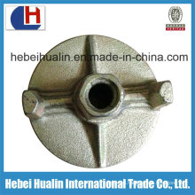 Good Quality Wing Nut 100mm and 90mm for Tie Rod Cheaper Price