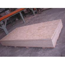 Hot Sell 8mm/9.5mm OSB Board OSB Panel Timber