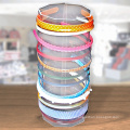 Transparent Acrylic Headband Holder Display, Clear Plastic Ornaments Stand