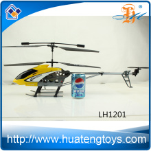 Newest kids toys powerful big 3.5ch single blade rc helicopter