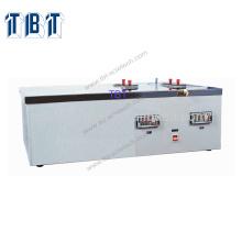 O sistema de refrigeração TBT-510D derrama e o verificador do ponto da nuvem