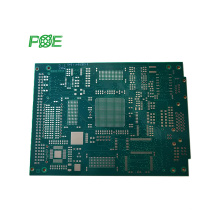 Simple Single Layer/1 Layer PCB Circuit Board Mass Production with Low Cost
