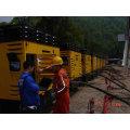 1140cfm 35bar Atlas Copco Compressor de ar parafuso portátil