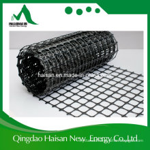 2017 Hot Sell High Quality Biaxial Plastic Balloon Grid for Civil Engineering