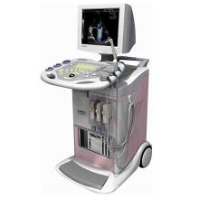 Sistema de diagnóstico del ultrasonido de Doppler 2D Color