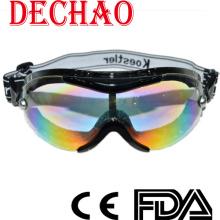 2015 swim ski goggle for safety glasses