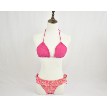 Handmade Crochet Bikini Swimwear Bathing beach Suit