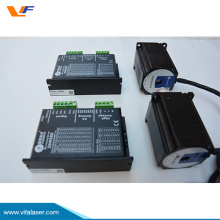 Motor Drive For Laser Cutting Machine