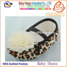 Fabricante chinese soft baby shoes 2014