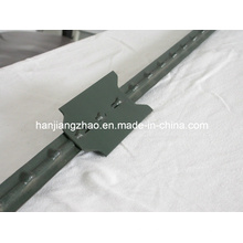 Steel Fence Post Factory Sale (XM-TP2)