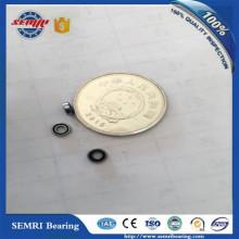 Rodamiento de bolitas profundo de alta velocidad en miniatura (ML3006)
