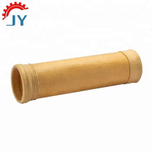 Средне и высокотемпературный игольчатый войлочный фильтр-мешок