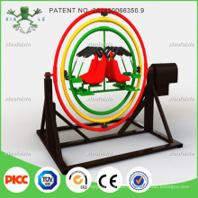 Высококачественный 3D-мобильный гироскоп для фитнеса (LG102)