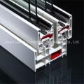 uPVC Sliding Window Patio Doors Profiles