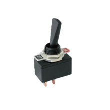UL Certifiedated 15A 125VAC Switch toggle