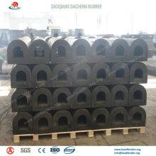 Морские резиновый Обвайзеры резины шлюпки Обвайзеры широко использованы в Морской порт