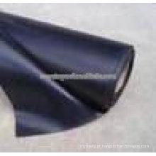 1.2mm hdpe impermeabilização geomembrana para lagoa forro