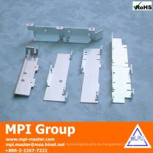 Fabricación de chapa metálica de caja de energía OEM personalizada