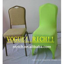 Capa de cadeira, capas de cadeira de hotel / banquete