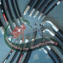 Tubulação de mangueira de ar de fornecedor de China para o Vietnã