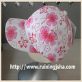 2015 fashion floral baseball cap