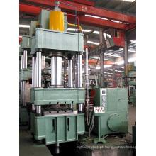 Máquina hidráulica da imprensa da Único-Ação 4-Column (séries de YQ27), imprensa hidráulica
