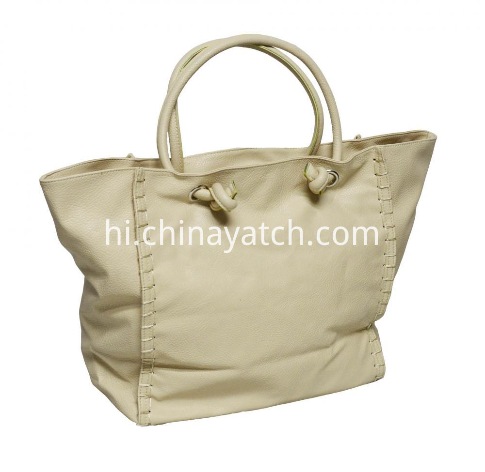 Single Handle Bag