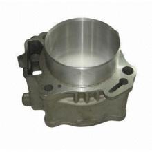 Estrutura Mecânica de Alumínio Usado Automáticamente
