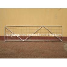 Welded Wire Mesh Farm Gates (XM-FG7)