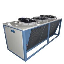 Condensador de cámara fría tipo FNV