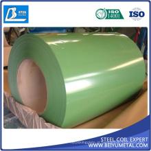 CGCC TDC51D + Z Bobina pré-pintada de aço PPGI PPGL