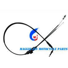 Piezas de motocicleta Cable del acelerador para motocicleta Titan Ks / Es