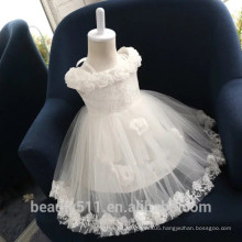 Children's wedding dress exclusive and breathable evening dress party dress ED590