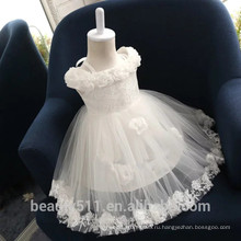 Детские свадебные платья эксклюзивные и дышащий вечернее платье вечернее платье ED590