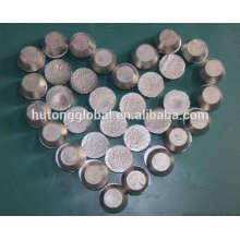Sr métal / srontium métal