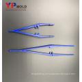 molde da injeção da pinça do molde do dispositivo médico da elevada precisão