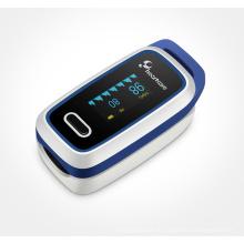 Pulsoximeter mit Fingerclip