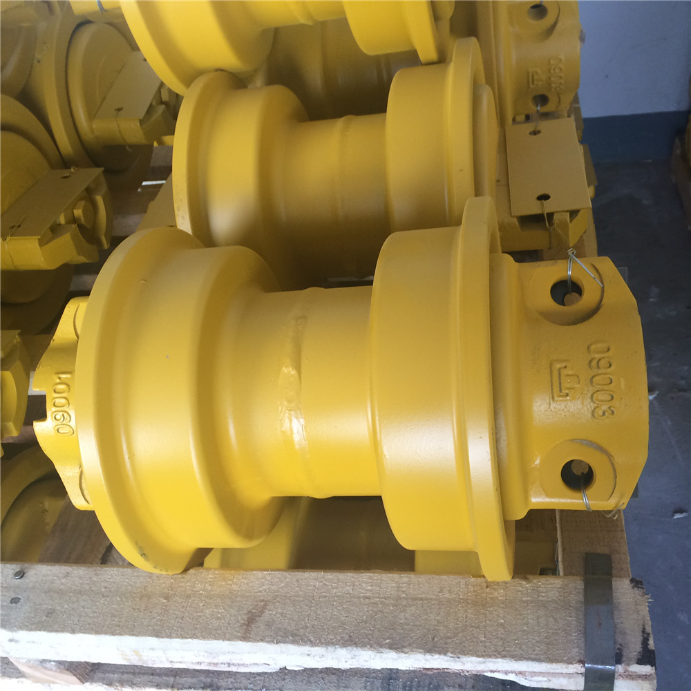 Bulldozer Thrust Wheel Price